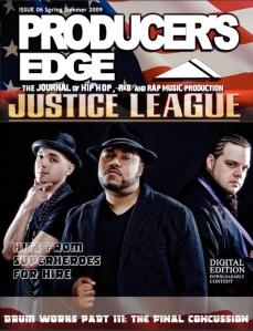 Producer's Edge