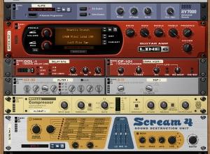 Record Core Devices